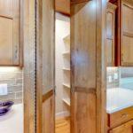 12 - Hidden pantry